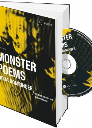 Nora Gomringer: Monster Poems