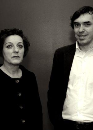 Jag var regimens måltavla. Intervju med Herta Müller och Mircea Cărtărescu.