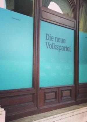 Nya vindar i gamla Wien – omslagspojken Sebastian Kurz gör politisk raketkarriär – om valet i Österrike i Sydsvenskan