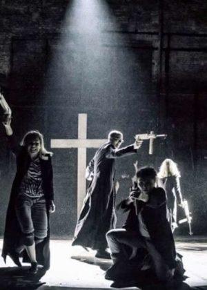 Den konservativa revolutionen ökar självcensuren i Polen – om läget för konsten i Teaterförbundets tidning Scen & Film