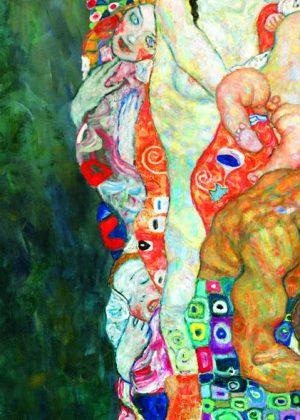 Konstnärlig kraft som sipprar ut från museerna – om Egon Schiele, Gustav Klimt och Otto Wagner i GP