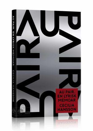 Au pair. En lyrisk memoar – ny bok i januari 2019