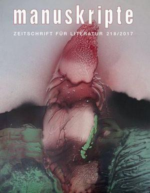 Rippentage, Morgen i österrikiska tidskriften Manuskripte – i översättning av Monika Rinck