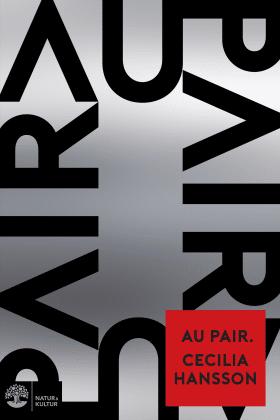 Au pair – ny skönlitterär bok på Natur & Kultur i januari 2019