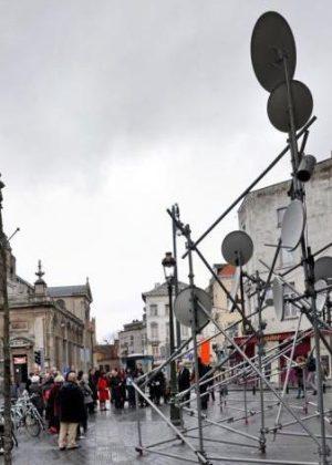I Bryssel: Saint-Josse och änglarna