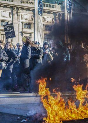 Österrikiska larmet: Det vi varnade för har skett – i SvD om det politiska läget i Österrike och dess historik