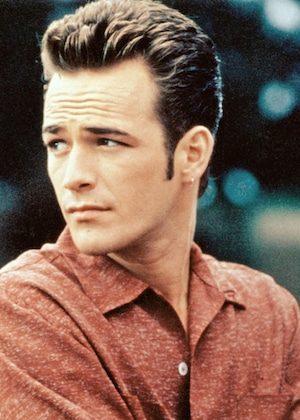 En James Dean för 90-talet. Om Beverly Hills 90210 och Dylan versus Brandon, i SvD