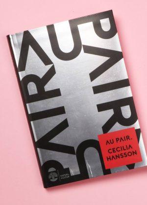 Pressklipp & intervjuer: Au pair