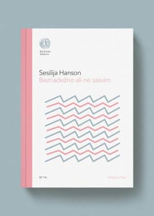 """""""Hopplöst, men inte allvarligt – konst och politik i Centraleuropa"""", på serbiska"""