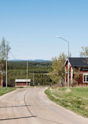 Drömmen om norra Sverige, som den ser ut för en som lämnat – i SvD
