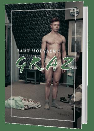 Bart Moeyaerts debutroman Graz är både glasklar och svårfångad