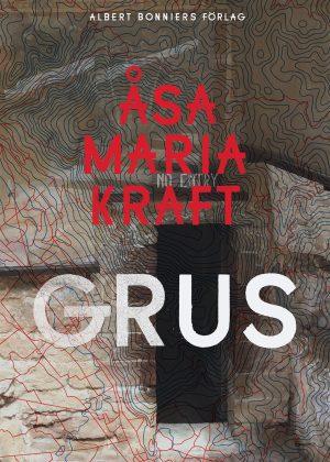 Åsa Maria Krafts trandikter hittar hem i det sakrala, i SvD