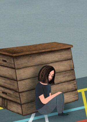 Essä i SvD: Varför är det så svårt att släppa taget om den man var på skolgympan?